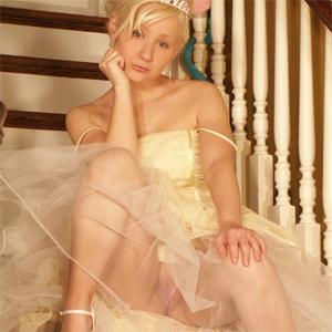 Pattycake Horny Prom Queen