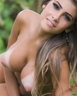 Paula Rebello Busty Brazilian