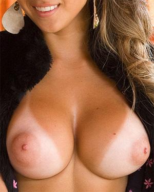 Paula Rebello Brazilian Tits