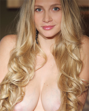 Penelope Long Hair Beauty