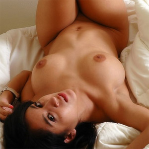 Luscious Perscilla Cozy Nude