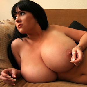 Rachel Aldana Massive Boobs