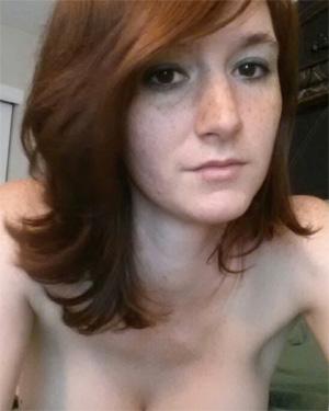 Rawr Baby X Nude Selfies
