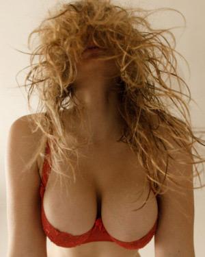 Regan Budimir Nude Zishy