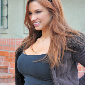 Sabrina Naughty Flasher