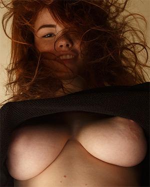 Sabrina Lynn The Nip Slip Zishy