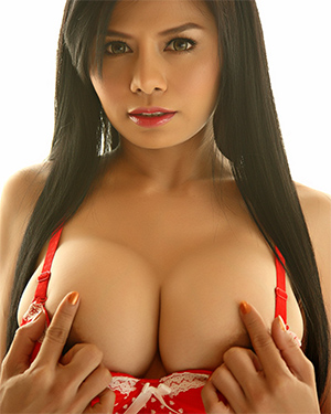 Susana Big Boobs The Black Alley