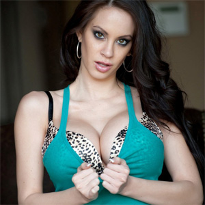 Talia Shepard Leopard