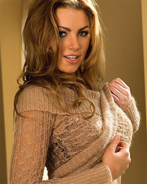 Tamara Witmer Playmate