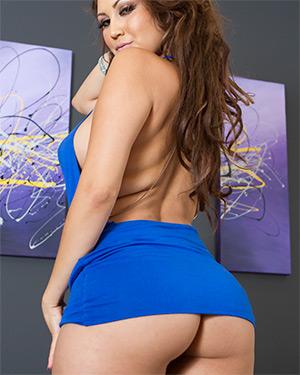 Tanya Love Blue Heaven Nitin