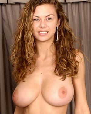 nichols nude Tara model