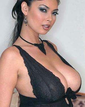 Eve Angelo porno