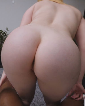 Tierra Bubble Butt Casting Couch HD