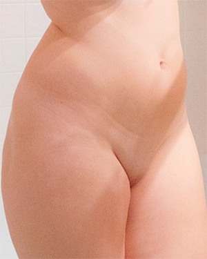 Tiffany Cappotelli No Panties No Problem