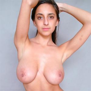 TJ Finally Topless