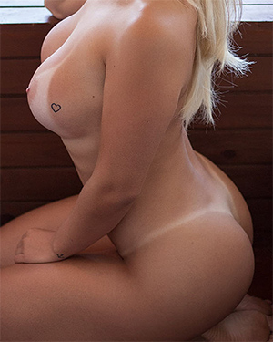 Vanessa Vailatti Perfect Brazilian Chick