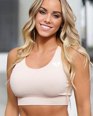 Vanessa Mariposa Sexy Pics