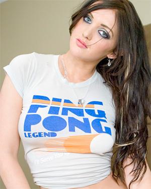 Veronica Ricci Ping Pong Titties