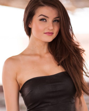 Veronica Lavery One Of Playboys Cutest