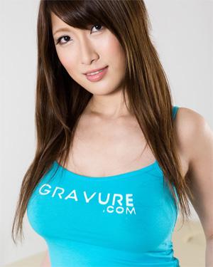Yumi Mitsuki Gravure