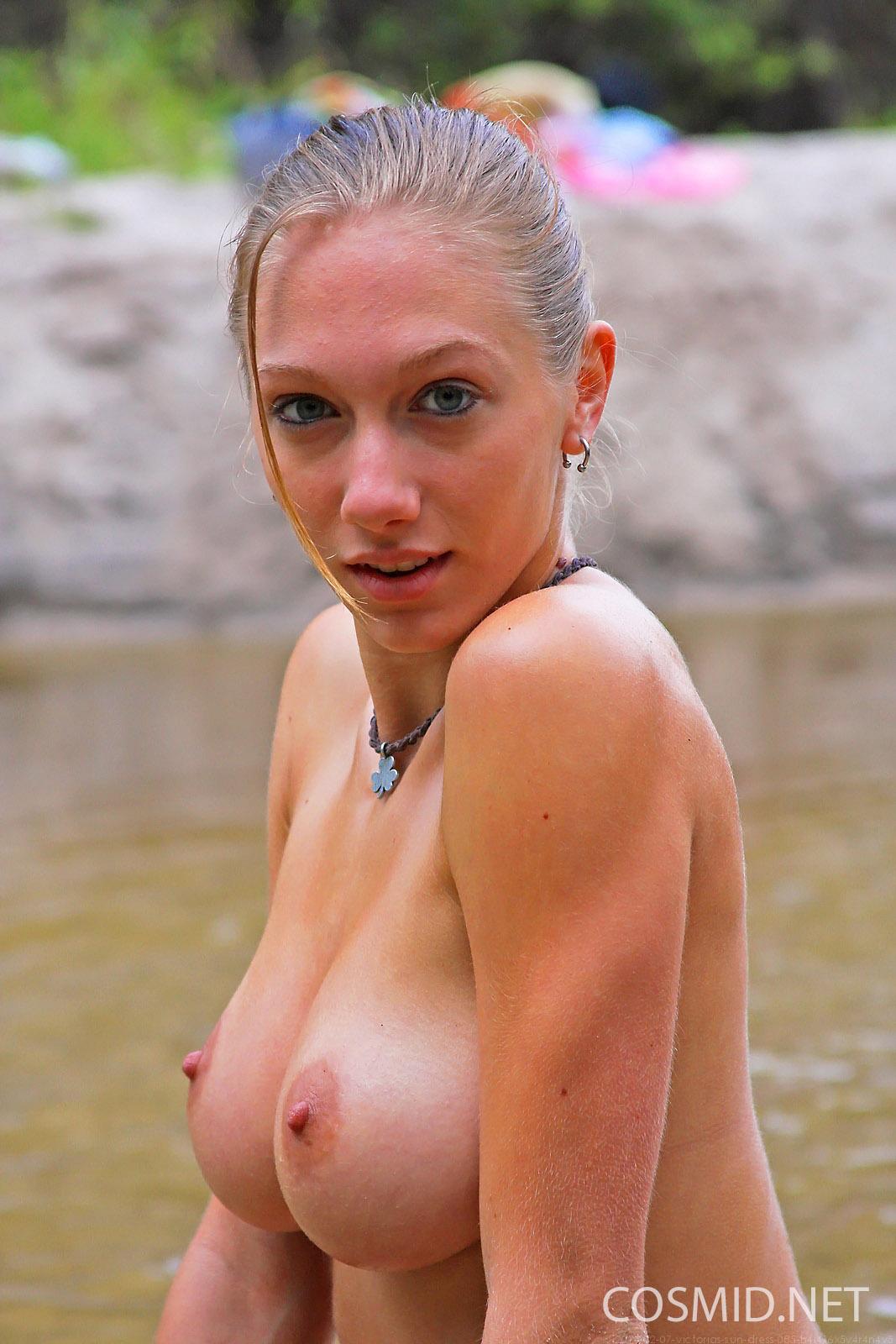 victoria nelson nude