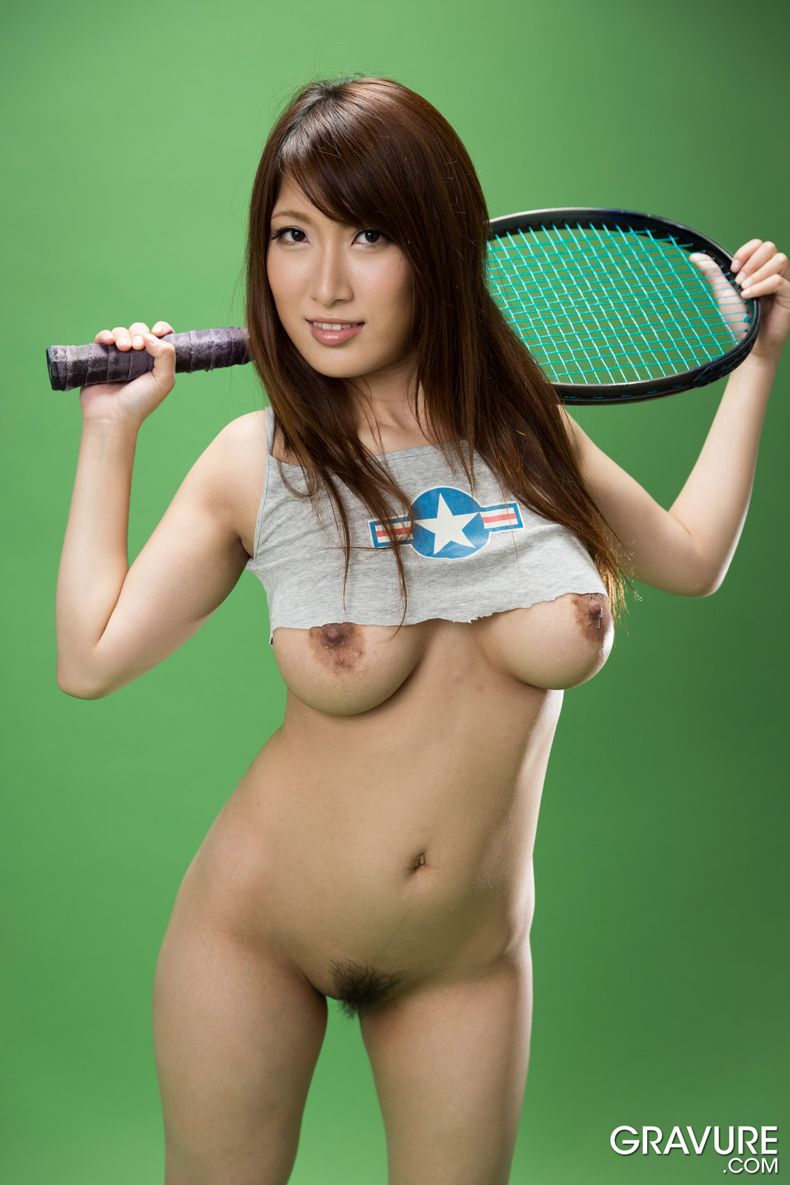 asian database nude tennis